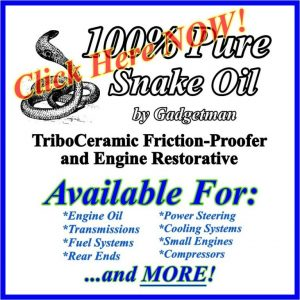 Snake Oil Product Card